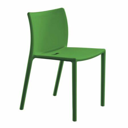 Air eetkamerstoel Magis groen