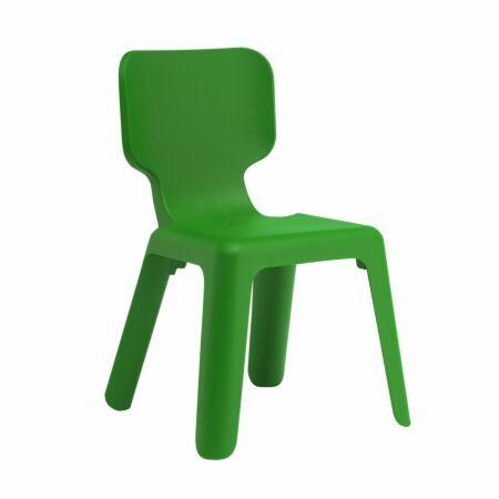Alma kinderstoel Magis Me Too groen