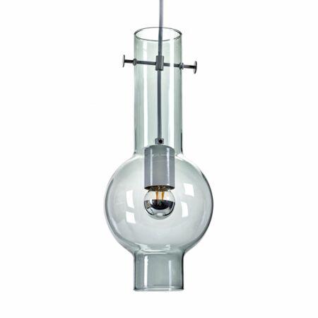 Novecento hanglamp Serax grijs