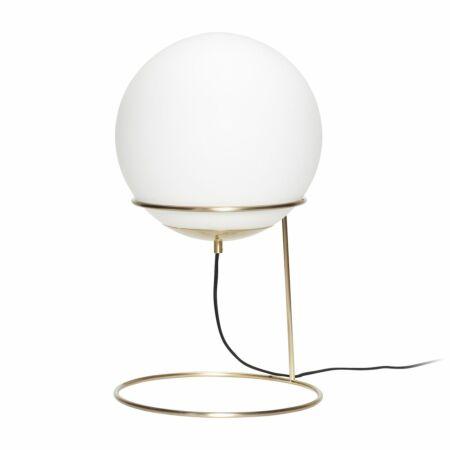 Balloon tafellamp Hübsch