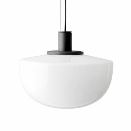 Bank hanglamp Menu opaal