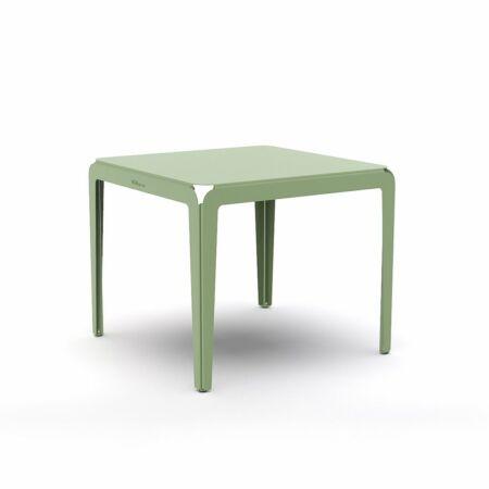 Bended tuintafel Weltevree 90cm - groen