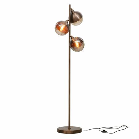 Split vloerlamp BePureHome