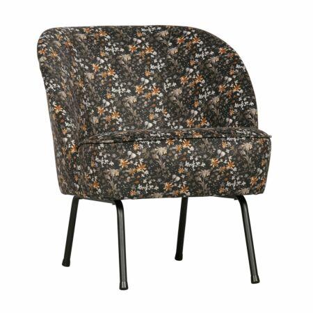 Vogue fauteuil BePureHome flower