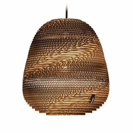 Binky hanglamp Think Paper Ø21