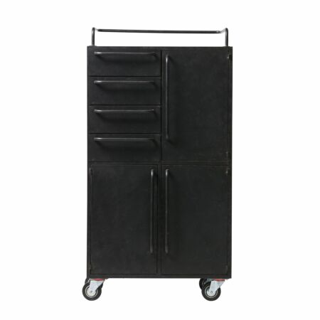 Black Beauty trolley BePureHome
