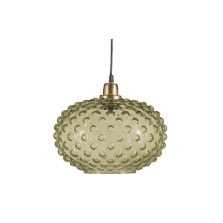 Soap hanglamp BePureHome - warm groen
