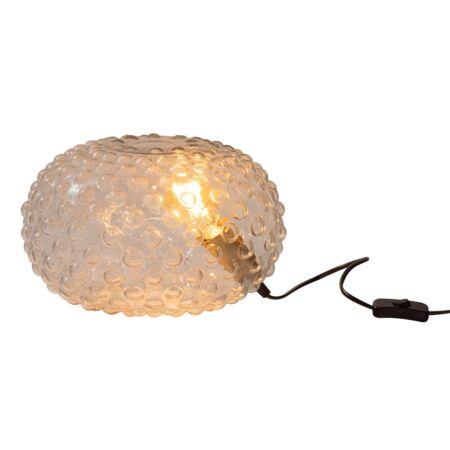 Soap tafellamp BePureHome - transparant
