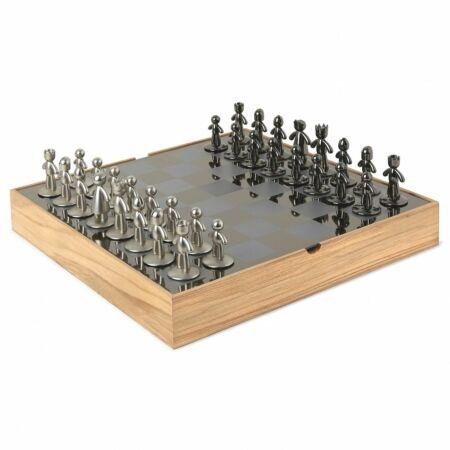 Buddy schaakset Umbra