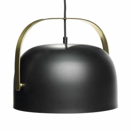 Bulk hanglamp Hübsch