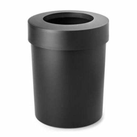 Cap prullenbak Depot4Design zwart