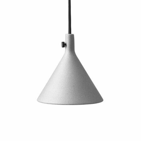 OP = OP - Shape 1 Cast hanglamp Menu grijs