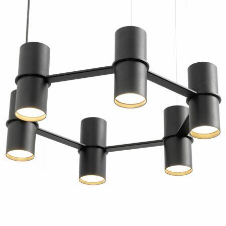 Cellight hanglamp Frederik Roijé hexa