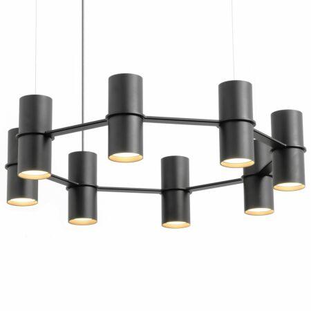 Cellight hanglamp Frederik Roijé octa