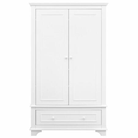 Charlotte kledingkast Bopita 2-deurs