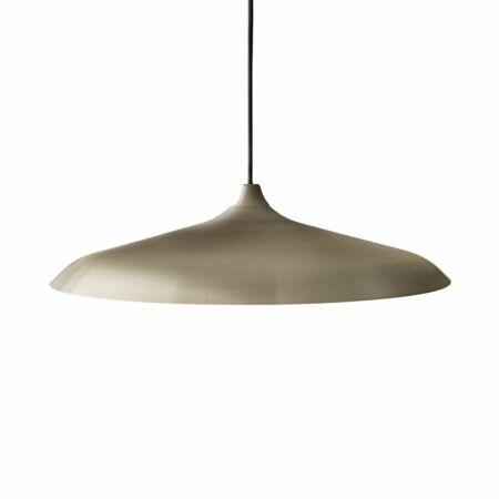 Circular hanglamp Menu brons