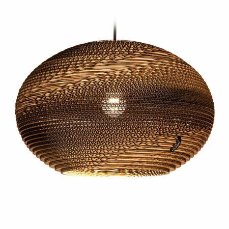 Classy hanglamp Think Paper Ø44
