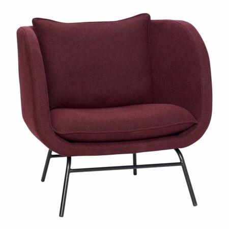 Comph fauteuil Hübsch