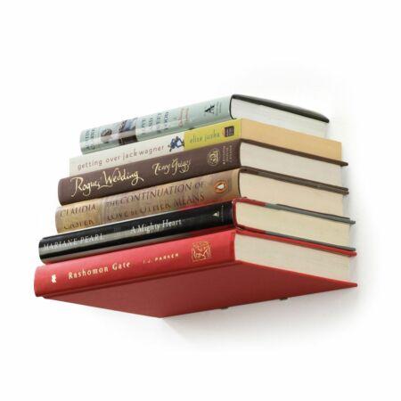 Conceal zwevende boekenplank Umbra groot