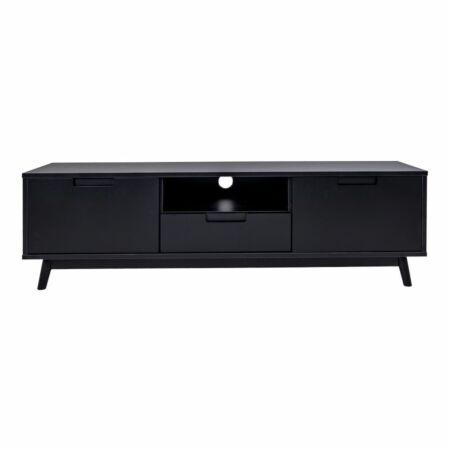 Copenhagen TV meubel House Nordic zwart