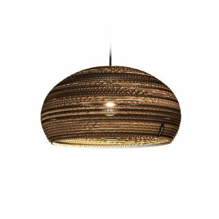 Dandy hanglamp Think Paper Ø29