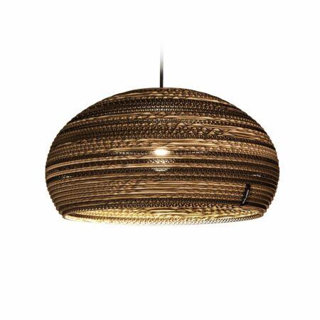 Dandy hanglamp Think Paper Ø44
