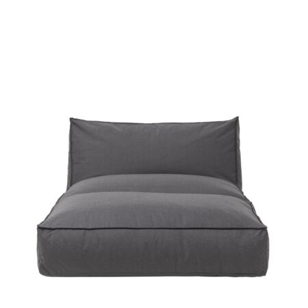 Stay daybed Blomus Coal