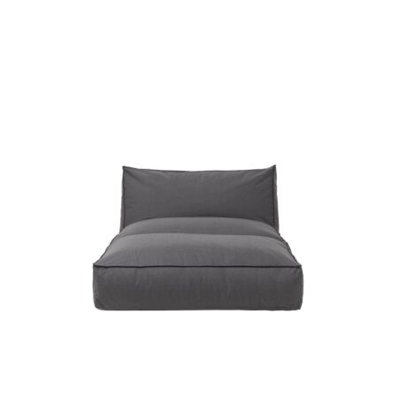 Stay daybed small Blomus Coal
