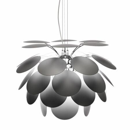 Discocó hanglamp Marset Ø132 - mat grijs