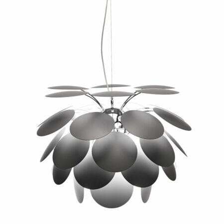 Discocó hanglamp Marset Ø88 - mat grijs
