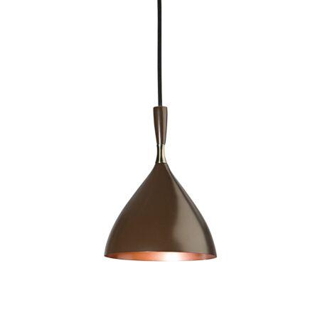 Dokka hanglamp Northern bruin - VERHUIS SALE