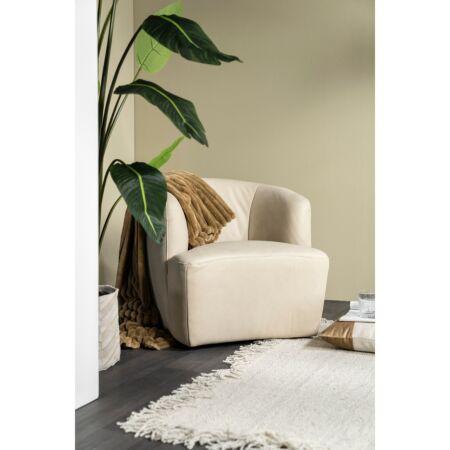 Charissa fauteuil Eleonora - beige