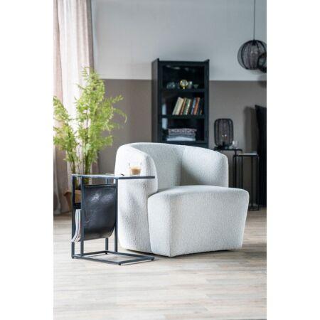 Charlotte fauteuil Eleonora - beige copenhagen