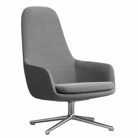 Era Lounge Swivel fauteuil Normann Copenhagen hoog