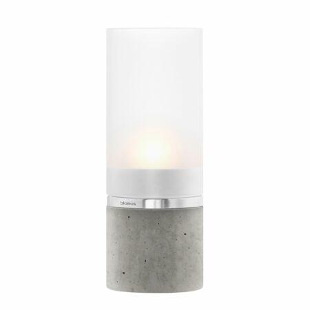 Faro theelicht Blomus beton
