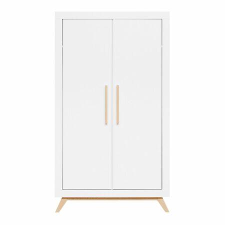 Fenna kledingkast Bopita 2-deurs