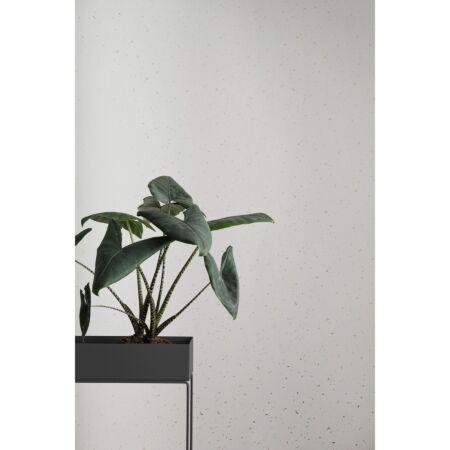 Confetti behang Ferm Living - Off White