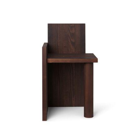 Uta bijzettafel-stoel Ferm Living