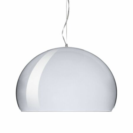FL/Y hanglamp Kartell chroom