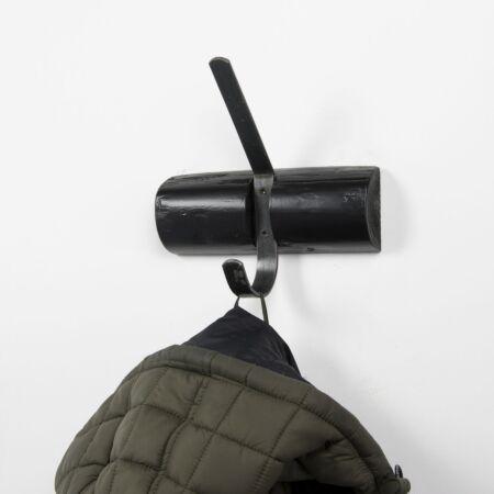 Forest 1 wandkapstok Spinder Design zwart - VERHUIS SALE