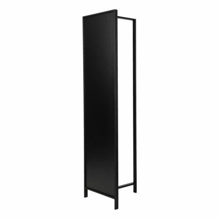 Frame DV47 garderoberek Van Esch zwart - zwart