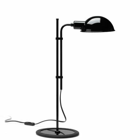 Funiculí tafellamp Marset zwart