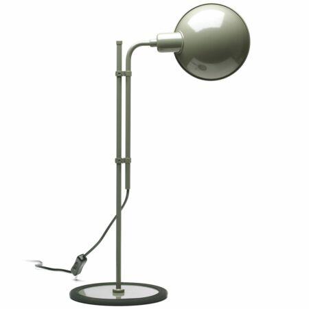 Funiculí tafellamp Marset grijs