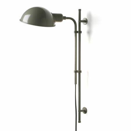 Funiculí wandlamp Marset grijs