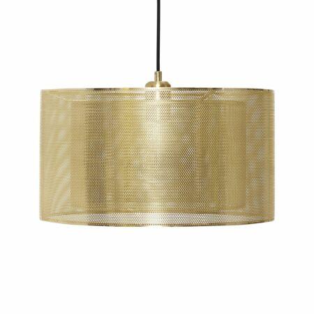 Gatsby hanglamp Hübsch