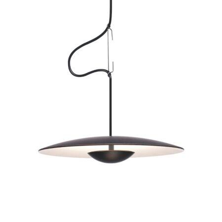 Ginger 32 hanglamp Marset Wengé - VERHUIS SALE
