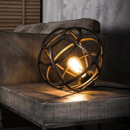 Globe tafellamp Kay