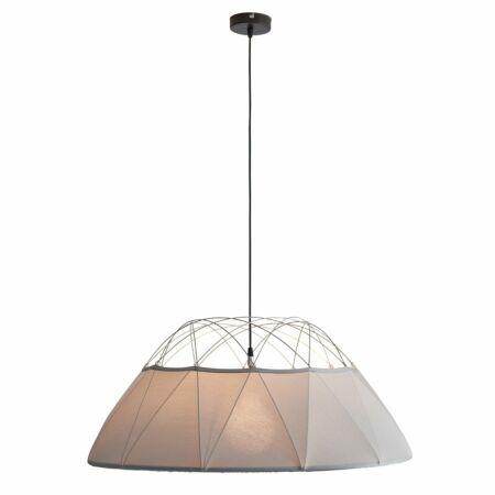 Glow hanglamp M Hollands Licht grijs