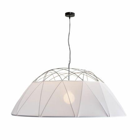 Glow hanglamp L Hollands Licht wit