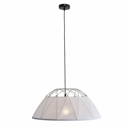 Glow hanglamp S Hollands Licht wit